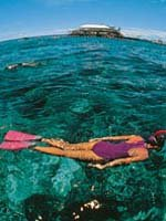 Australia Holidays - dive the Great Barrier Reef