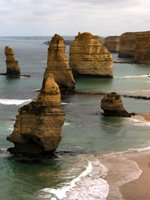 Australia Holidays - relax on world famous beaches