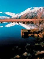 New Zealand Holidays - great climate