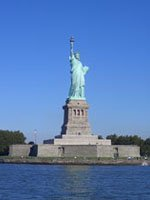 New York Holidays - Statue of Liberty