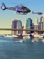 New York Holidays - ride in style with a helicopter flight
