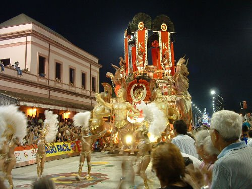 Argentina Carnival