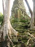 Cambodia Holidays - ancient temples