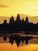 Cambodia Holidays - breath taking views