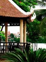 Vietnam Holidays - fabulous accomodation