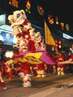 Hong Kong Holidays - a taste of the exotic east