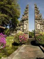 Indonesia Holidays - rich culture
