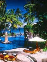 Indonisia Holidays - luxury resorts