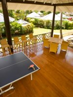 Games Pavilion And Table Tennis