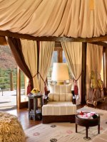 Kasbah Bedrooms Berber Tents 2 Large