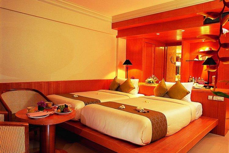 Seaview Patong Hotel Booking