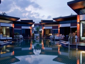 The Aava Resort & Spa