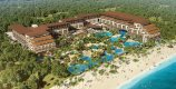 SAVE up to 40% with the 5-Star Now Natura Riviera Cancun Resort