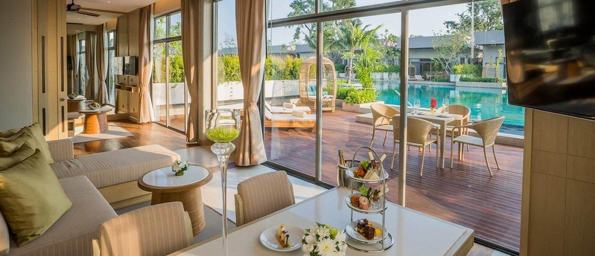 AVANI Hua Hin Resort and Villas, Hua Hin - Get Prices for the