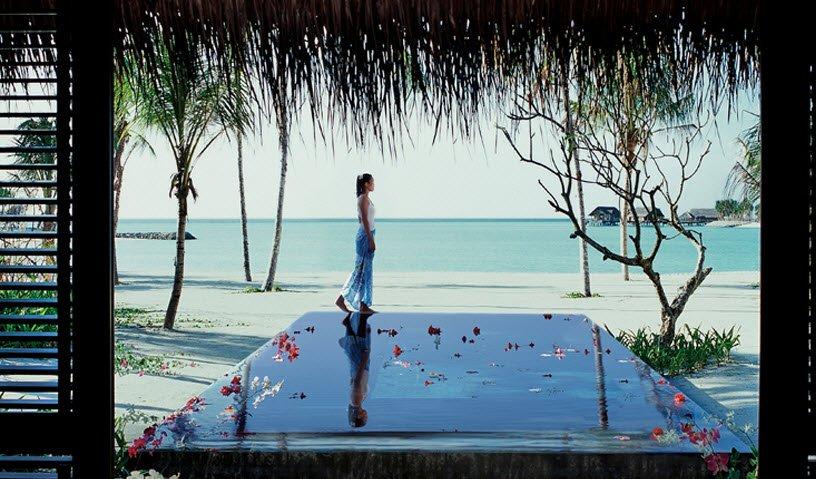 One & Only Reethi Rah Maldives holidays | Tailor made holidays
