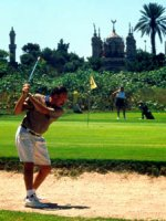 Malta holidays - great for golf