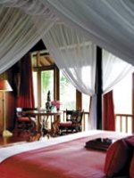 Begawan Giri Estate - sleeping in style