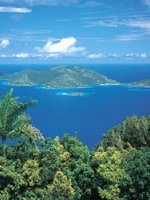 Tortola Sage Mountain British Virgin Isles