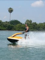 Jet Skiing In Trinidad & Tobago